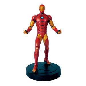 Eaglemoss Marvel Iron Man Figure