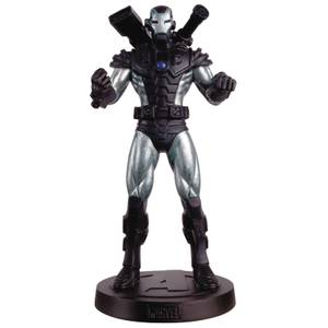 Eaglemoss Marvel War Machine Figure