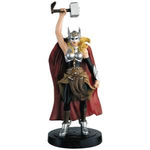 Eaglemoss Marvel Thor, Jane Foster Figure