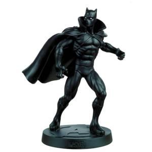 Eaglemoss Marvel Black Panther Figure