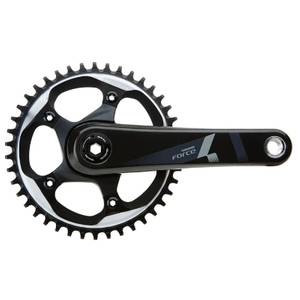 SRAM Force1 GXP Chainset