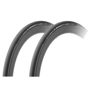 Pirelli P-Zero Race SL Tubeless Ready Clincher Road Tyre Twin Pack