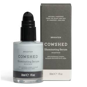 Cowshed Illuminating Serum 30ml