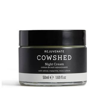 Cowshed Rejuvenate Night Cream 50ml