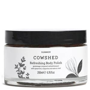 Cowshed Summer Limited Edition Refreshing Body Polish 200ml