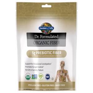 Dr. Formulated Пребиотическая клетчатка - Без вкуса - 192 г