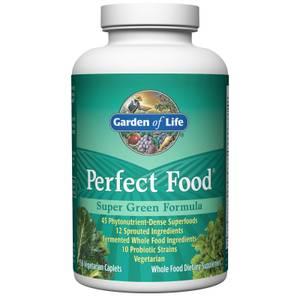 Perfect Food Super Green Formula - 150 Tablets