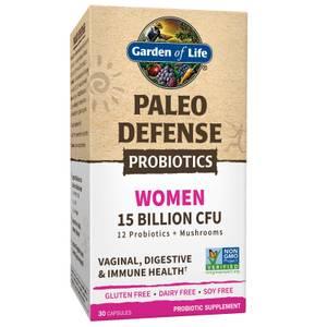 Paleo Defense Mikrobiome Frauen