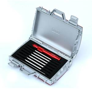 Marvel Iron Man Briefcase Screwdriver Set