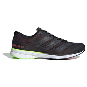 adidas Adizero Adios 5 Running Shoes - Black