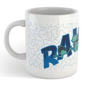 Rugrats Reptar RAWR! Mug
