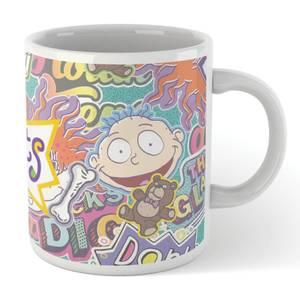 Rugrats Mug