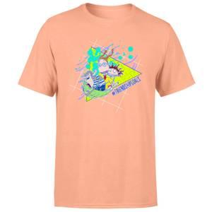 Wild Thornberrys Friendship Goals Unisex T-Shirt - Coral