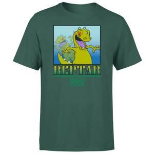 Rugrats Reptar Men's T-Shirt - Green
