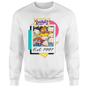 Rugrats Est. 1999 Sweatshirt - Wit