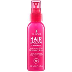 Lee Stafford Hair Apology Intensive Care 10-in-1 Leave In Treatment Spray