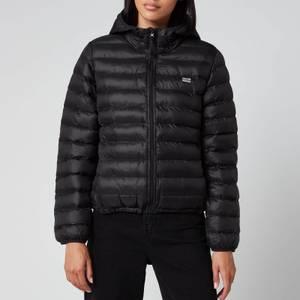 Levi's Women's Pandora Packable Jacket - Caviar