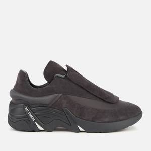 RAF Simons Runner Men's Antei Trainers - Grey
