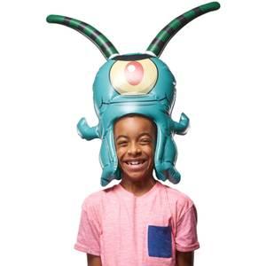 SpongeBob SpongeHeads - Plankton Wearale Inflatable