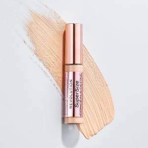 Makeup Revolution Conceal & Define Supersize Concealer (Various Shades)