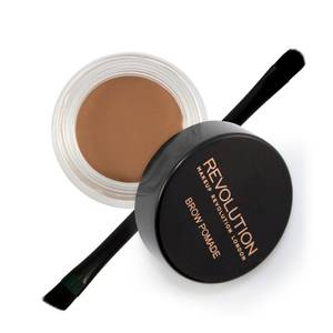 Makeup Revolution Brow Pomade - Soft Brown