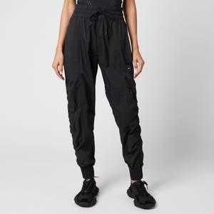adidas by Stella McCartney Women's Woven Trousers - Black