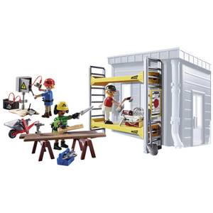 Playmobil City Action Scaffold (70446)
