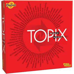 Topix The Fast Thinking Naming Game