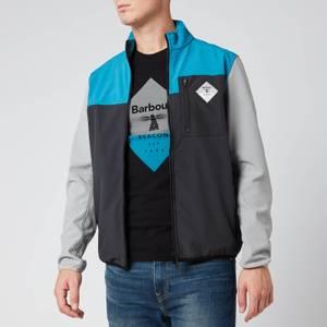 Barbour Beacon Men's Bernard Fleece Jacket - Multi