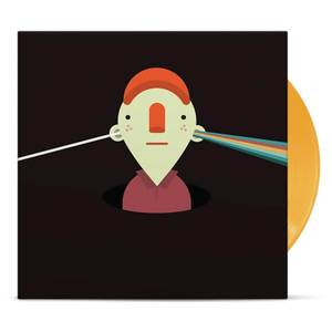 iam8bit - What the Golf? LP (Yellow)