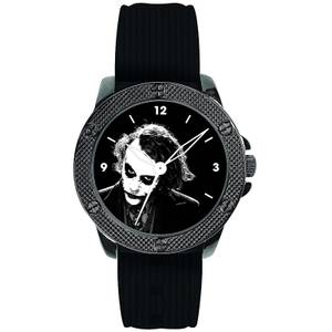 DC Comics Watches DC Joker Dark Knight