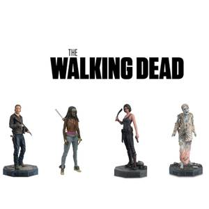 Walking Dead Collector's Set of 12 Figures