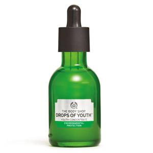 The Body Shop Drops of Youth - Youth Concentrate