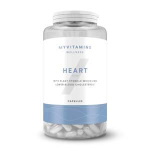 Myvitamins Heart