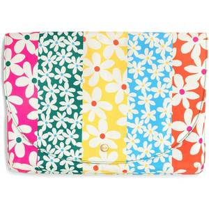 Ban.do Logged On Laptop Sleeve - Daisies
