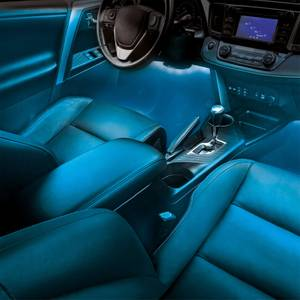 The Source Car Atmospheres Led Lights