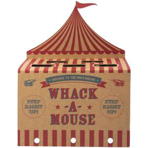 Fizz Creations Make Your Own Whack A Mouse