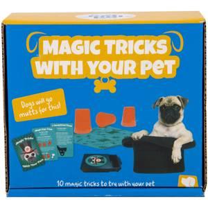 Fizz Creations Pet Magic Tricks