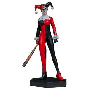 Sideshow Collectibles DC Comics Action Figure 1/6 Harley Quinn 28 cm