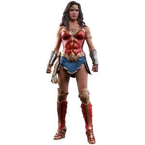 Hot Toys Wonder Woman 1984 Movie Masterpiece Action Figure 1/6 Wonder Woman 30 cm