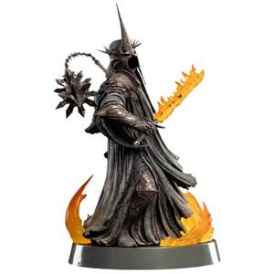 Weta Collectibles The Lord of the Rings Figures of Fandom PVC Statue The Witch King of Angmar 31 cm