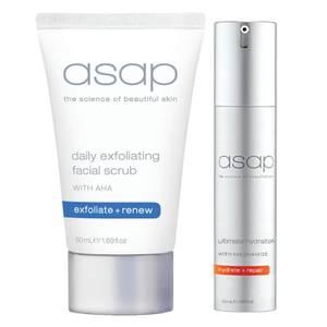 asap Smooth, Supple Skin Set