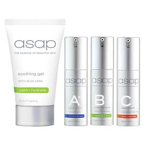 asap Brightening Facial Bundle
