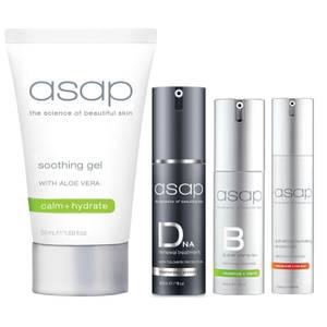 asap Hydrating Facial Bundle