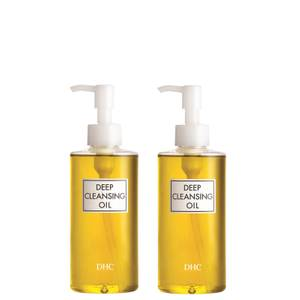 DHC Deep Cleansing Oil Duo 2 x 200ml