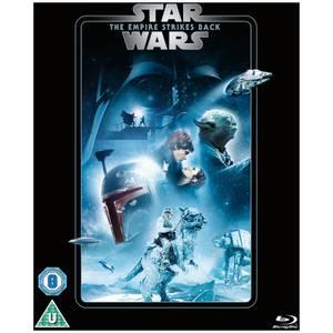 Star Wars - Episode V - Das Imperium schlägt zurück