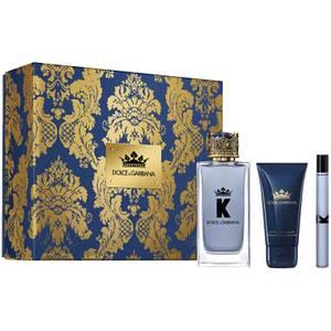 Dolce&Gabbana K by Dolce&Gabbana Eau de Toilette 100ml Set