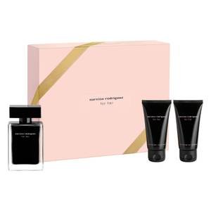Narciso Rodriguez Women's Eau de Toilette 50ml Set
