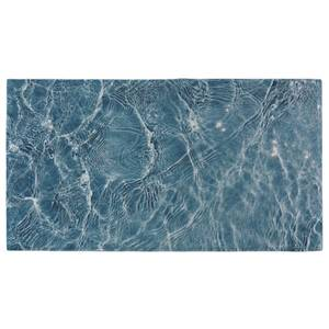 Water Sparkle Fitness Towel