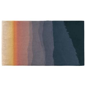 Mountains Fitness Towel